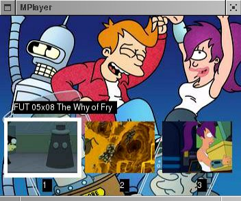 futurama_menu_screen1
